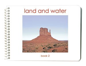 9781606290019: Land and Water Book 2: 10 Advanced Land & Water Forms