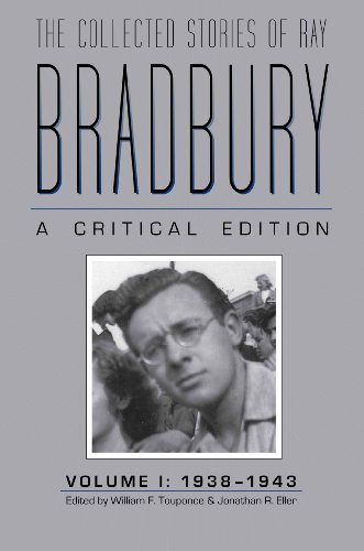 9781606350713: COLL STORIES OF RAY BRADBURY: 1 (Collected Stories of Ray Bradbury)