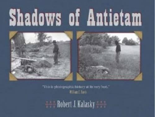 9781606350881: Shadows of Antietam