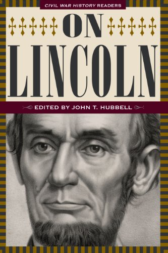 9781606352007: On Lincoln: Civil War History Readers, Volume 3