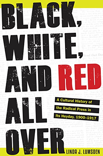 9781606352069: Black, White, and Red All Over