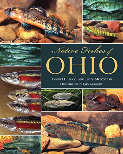 9781606352083: Native Fishes of Ohio