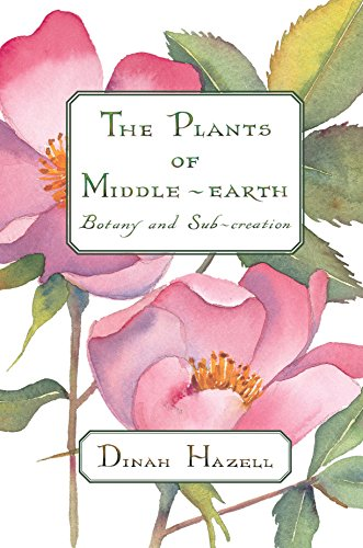 Plants of Middle Earth