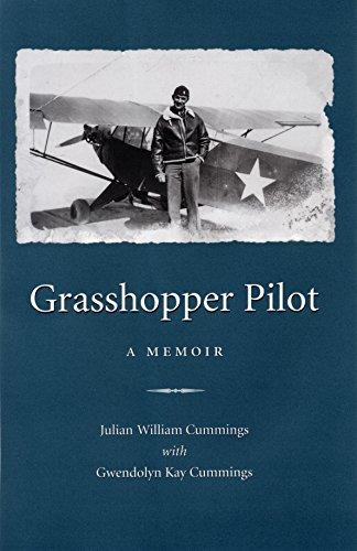 9781606352670: Grasshopper Pilot: A Memoir
