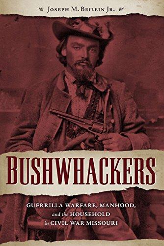 Bushwhackers (Hardcover): Joseph M. Beilein