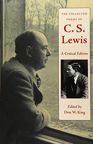 9781606354117: The Collected Poems of C.S. Lewis: A Critical Edition