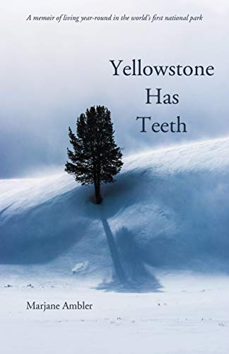 9781606390634: Yellowstone Has Teeth