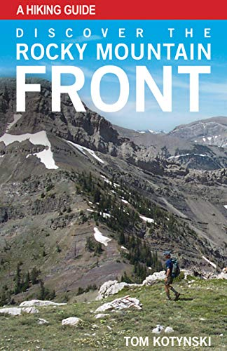 9781606390856: Discover the Rocky Mountain Front