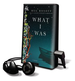 What I Was - on Playaway (9781606402719) by Meg Rosoff