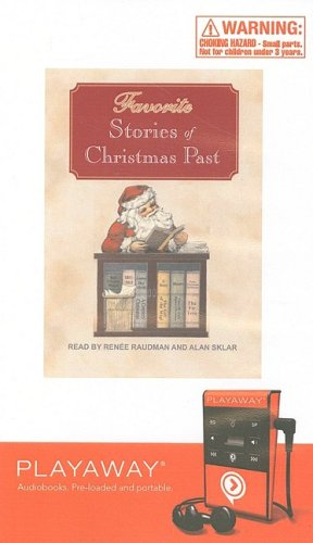 Favorite Stories of Christmas Past (Playaway Children) (1606405543) by Clement Clarke Moore