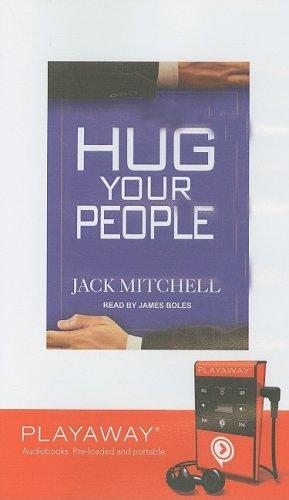 9781606405581: Hug Your People [With Headphones] (Playaway Adult Nonfiction)