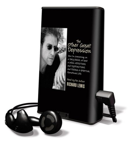 The Other Great Depression (Playaway Adult Nonfiction) (1606406728) by Richard Lewis