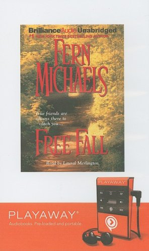 Free Fall [With Headphones] (Playaway Adult Fiction) (1606407872) by Michaels, Fern