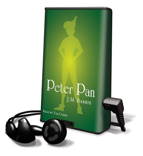 9781606409619: Peter Pan (Playaway Children)