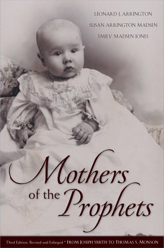 9781606410448: Mothers of the Prophets