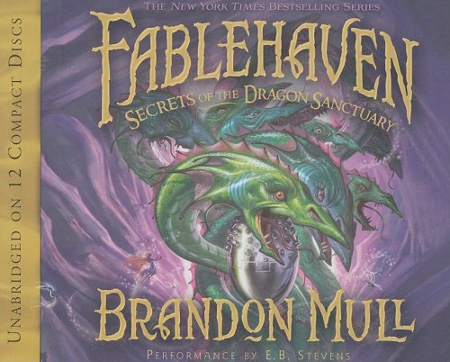 9781606410646: Secrets of the Dragon Sanctuary (Fablehaven)