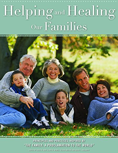 9781606410752: Helping and Healing Our Families