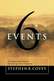 9781606410776: 6 Events Paperback