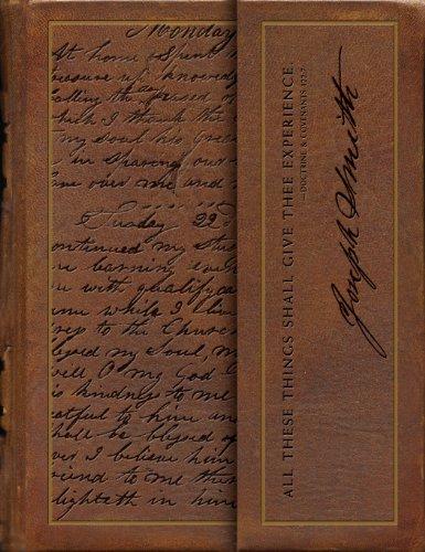 9781606412213: Joseph Smith Journal