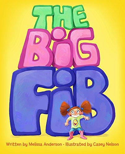 9781606416716: The Big Fib