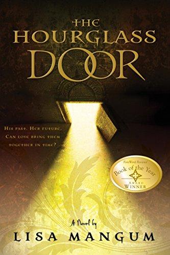 The Hourglass Door (The Hourglass Door Trilogy): Lisa Mangum