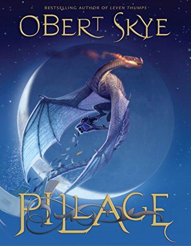 9781606416808: Pillage (The Pillage Trilogy (Pillogy)) (Pillage Trilogy (Quality))