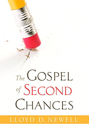 9781606417133: The Gospel of Second Chances