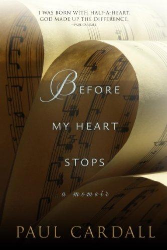 9781606418185: Before My Heart Stops: A Memoir