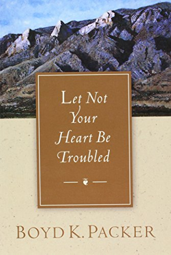 9781606418222: Title: Let Not Your Heart Be Troubled