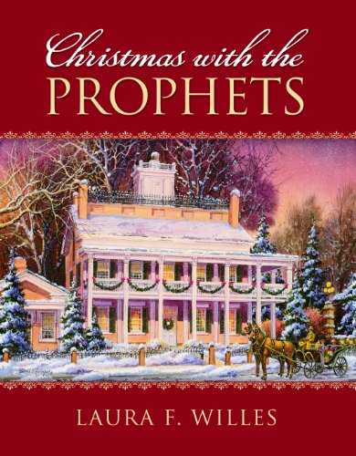 9781606418284: Christmas with the Prophets