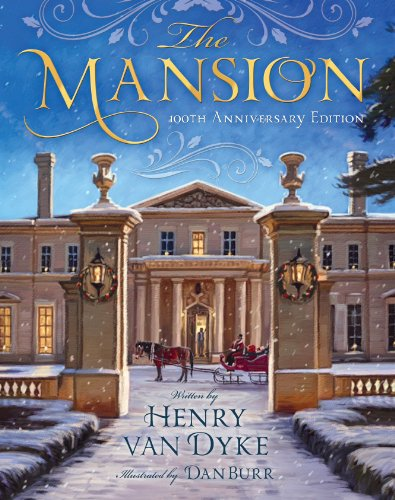 9781606418451: The Mansion, 100th Anniversary Edition