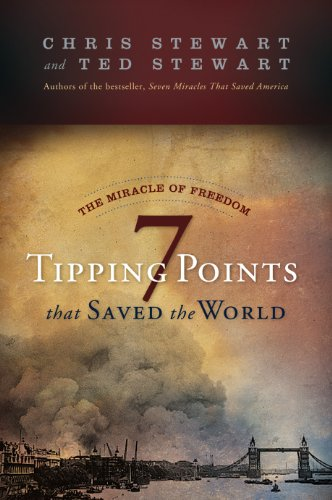7 Tipping Points that Saved the World.