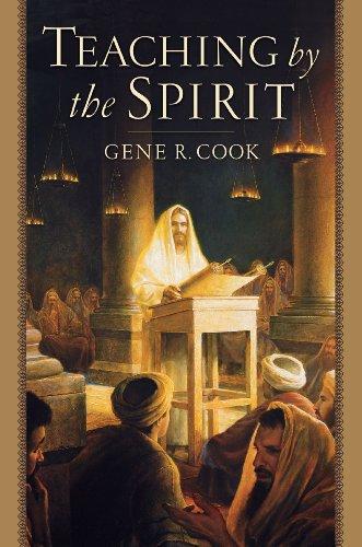 9781606419588: Teaching by the Spirit