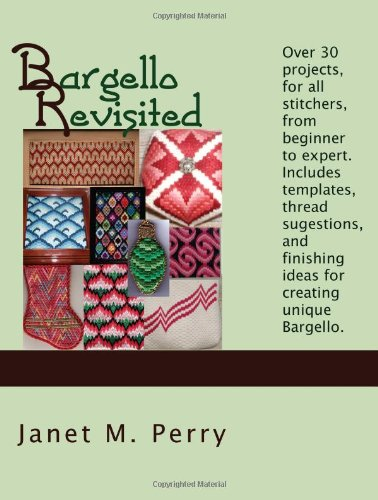 9781606433416: Bargello Revisited