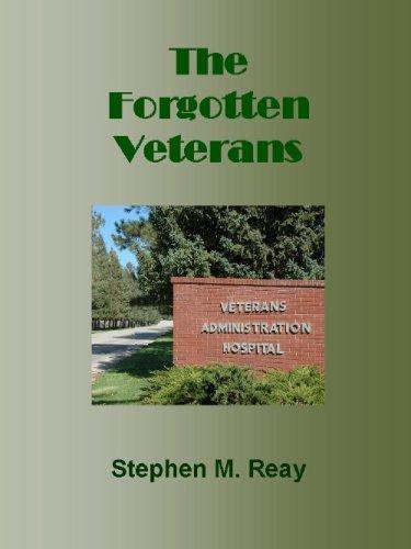 9781606434048: The Forgotten Veterans
