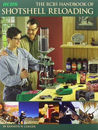 9781606436448: The RCBS Handbook of Shotshell Reloading