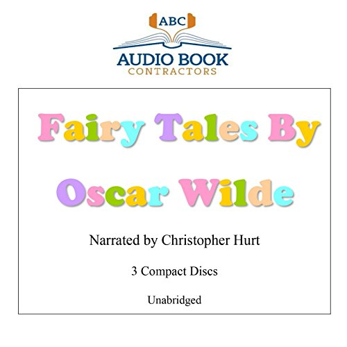 9781606461044: Fairy Tales By Oscar Wilde (Classic Books on CD Collection) [UNABRIDGED]