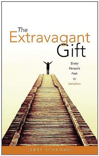 9781606471548: The Extravagant Gift