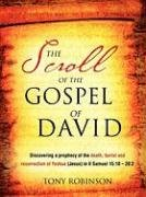 The Scroll of the Gospel of David (1606471619) by Robinson, Tony
