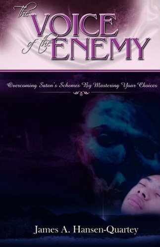 9781606471630: The Voice of the Enemy
