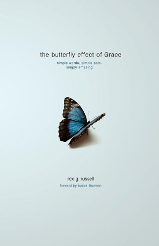 9781606471937: The Butterfly Effect of Grace