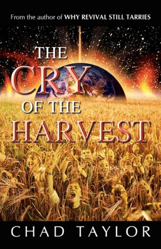 9781606472088: The Cry of the Harvest