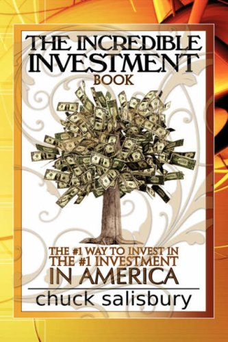 9781606472590: The Incredible Investment Book