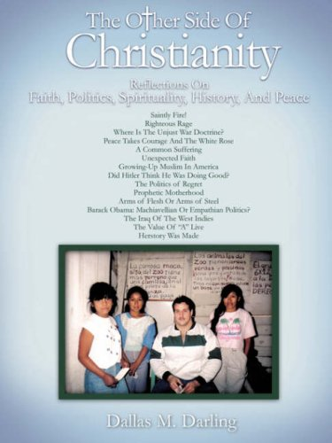 The Other Side Of Christianity: Dallas M. Darling