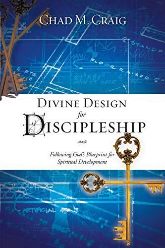 9781606476437: Divine Design for Discipleship