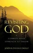 9781606477533: REVISITING GOD