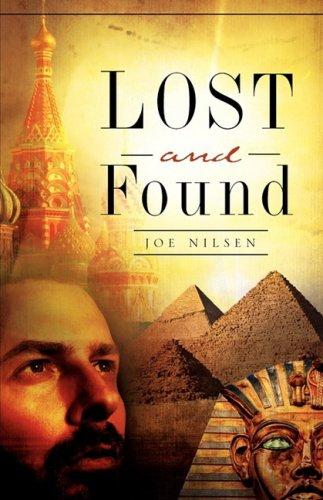 LOST AND FOUND: Joe Nilsen