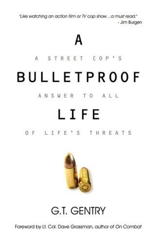 9781606478165: A Bulletproof Life