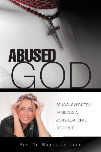 9781606479544: Abused God