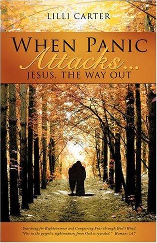 When Panic Attacks .: Lilli Carter